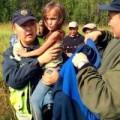 Tin tức - Bé gái 3 tuổi sống sót kỳ diệu trong rừng 11 ngày