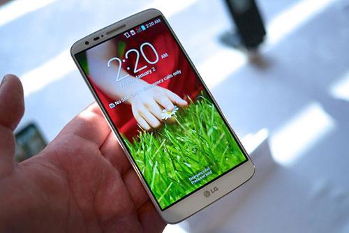 5 mau smartphone xach tay gia tot dang gay sot tai vn - 1