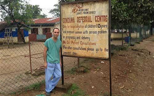 kinh hoang chuyen phu thuy chau phi 'dong loa' voi virus ebola - 3