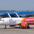Tin tức - Máy bay suýt đâm nhau: Nhầm độ cao vì thời tiết xấu