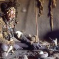 Tin tức - Kinh hoàng chuyện phù thủy châu Phi 'đồng lõa' với virus Ebola
