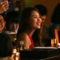 Làng sao - Bạn gái 9X lặng lẽ cổ vũ Lê Hiếu trong đêm sinh nhật