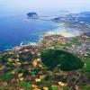 Ngắm vẻ đẹp ngoạn mục ở đảo Jeju, Hàn Quốc