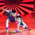 Dạy con - Hoàng Sơn - Thuỳ Dương dancesport