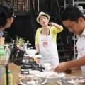 """Bếp Eva - MasterChef: Lê Chi xem Quốc Thịnh """"như là con"""""""