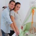 Bà bầu - Ở Đức, mẹ sinh xong có thể nghỉ 3 năm