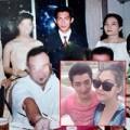 Làng sao - Lộ ảnh cưới và vợ con của người tình Phi Thanh Vân