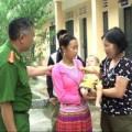 Tin tức - Bố nhẫn tâm bán con đẻ sang Trung Quốc để lấy tiền trả nợ