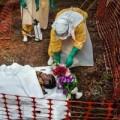 Tin tức - Hình ảnh kinh hoàng về diễn biến dịch Ebola tuần qua