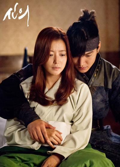 kim hee sun – co gi hon ngoai sac dep? - 12