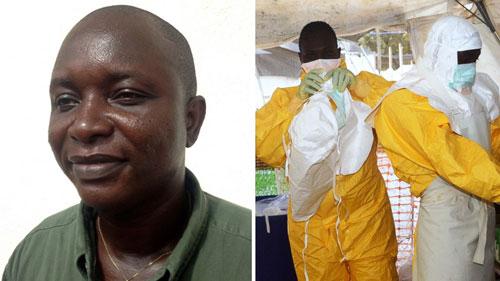 "noi long cua nhan vien y te tai ""tam bao"" ebola - 2"
