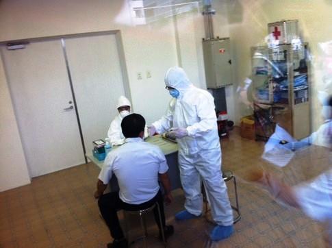 bo truong y te giam sat dien tap xu ly tinh huong khan ve ebola - 3