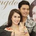 Làng sao - Mỹ nhân đẹp nhất Philippines sẽ kết hôn vào tháng 12