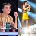 Làng sao - Mr Đàm đoán Giang Hồng Ngọc là quán quân X-Factor