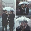 """Tình yêu - Giới tính - Ngọt ngào với bộ ảnh tình yêu """"Không biên giới"""""""