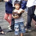 Tin tức - Lời kể của cháu bé bị bắt cóc bán sang Trung Quốc