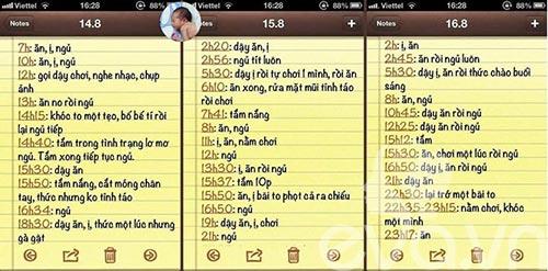 "thuong vo, bo 8x tu lap phuong phap ""tri"" con khoc dem - 3"