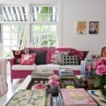 Nhà đẹp - Bí quyết hay làm phòng nhỏ bớt chật