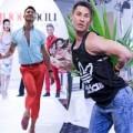 Thời trang - Những dấu ấn khó phai của Adam Williams tại VNTM 2013