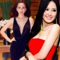 Thời trang - 5 kiểu váy làm nên thương hiệu Mai Phương Thúy
