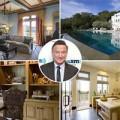 Nhà đẹp - Lặng buồn ngắm 'biệt thự nụ cười' của Robin Williams