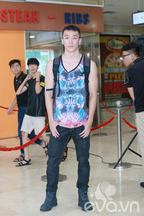 ngam co bap luc luong cua thi sinh vntm 2014 - 6