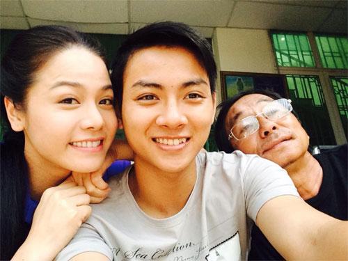 mai phuong thuy hanh phuc buoc sang tuoi 26 - 10