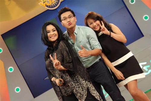 mai phuong thuy hanh phuc buoc sang tuoi 26 - 12
