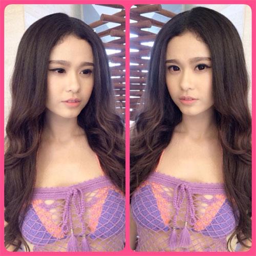 mai phuong thuy hanh phuc buoc sang tuoi 26 - 15