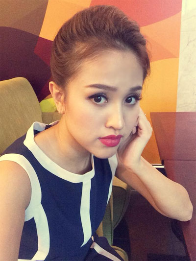 mai phuong thuy hanh phuc buoc sang tuoi 26 - 13