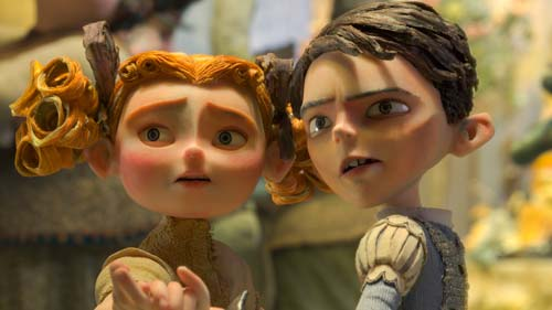 """""""the box trolls"""": moi la, cuon hut, day y nghia - 3"""
