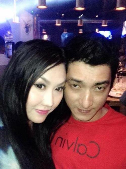 Phi Thanh Vân - Trái ngang đường tình-8