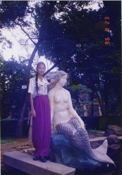 Phi Thanh Vân - Trái ngang đường tình-2