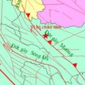Tin tức - Sơn La động đất lần thứ 5 chỉ trong 1 tháng