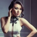 Thời trang - Chọn váy dạ hội sexy và sang trọng cùng mỹ nhân 25 tuổi