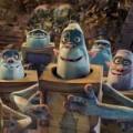 """Làng sao - """"The Box Trolls"""": Mới lạ, cuốn hút, đầy ý nghĩa"""
