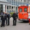 Tin tức - Đức: Một người nghi nhiễm Ebola, 600 người bị cách ly
