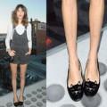 Thời trang - Nâng niu đôi chân như siêu sao Hollywood
