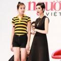 Thời trang - Giám khảo Next Top vất vả uốn nắn thí sinh thi catwalk