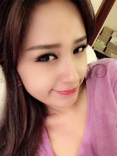 mai phuong thuy hanh phuc buoc sang tuoi 26 - 1