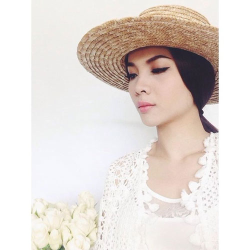 mai phuong thuy hanh phuc buoc sang tuoi 26 - 9