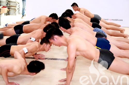 """vntm 2014: choang voi hinh xam """"khung""""! - 6"""