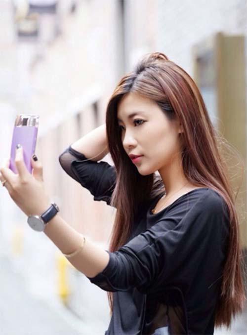 smartphone voi camera xoay chuyen chup tu suong cua sony - 5