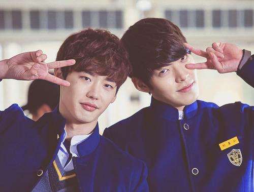 Những cặp đôi Hàn fan mong muốn tái hợp nhất-1