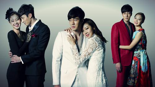 Những cặp đôi Hàn fan mong muốn tái hợp nhất-6