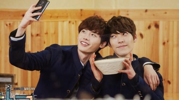 Những cặp đôi Hàn fan mong muốn tái hợp nhất-2