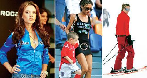 'Khủng khiếp' hình ảnh xấu nhất của Victoria Beckham-6