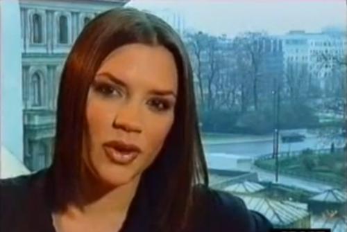 'Khủng khiếp' hình ảnh xấu nhất của Victoria Beckham-1