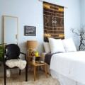 Nhà đẹp - 5 cách đơn giản làm đẹp phòng ngủ