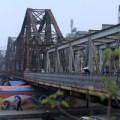 Tin tức - Xây cầu đường sắt gần cầu Long Biên: Nên hay không?
